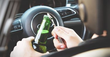 drinking and driving can result in the loss of a professional license.